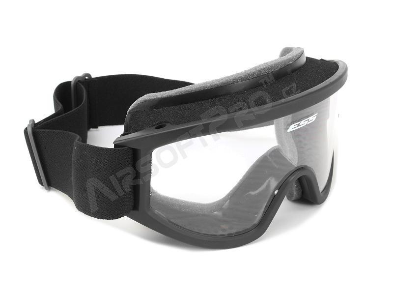 be3bb7623 Okuliare : Taktické okuliare Tactical XT s balistickou odolnosťou - číre