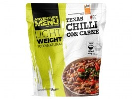 Chilli con Carne - Lightweight [Adventure Menu]