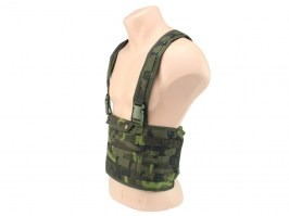 Chest rig MOLLE - vz.95