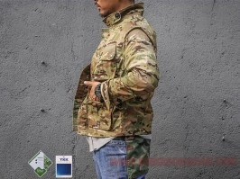 Bunda Blue Label TCU Thermolite - Multicam [EmersonGear]