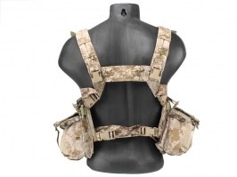Emerson Chest Rig LBT 1961-R - AOR1 [EmersonGear]