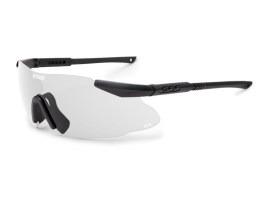 8fc6ff122 Ochranné okuliare ICE ONE s balistickou odolnosťou - číre [ESS] ...