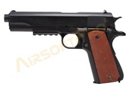 Airsoft pištole 1911 (P-361) [Well]