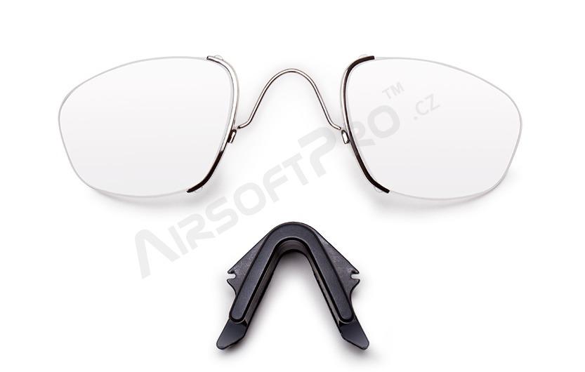 d5fe8c2ba Okuliare : Dioptrická vložka VICE ™ Rx pre okuliare ESS